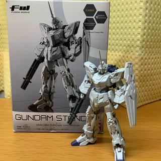 BANDAI - FW GUNDAM STANDart  ユニコーンガンダム(ユニコーンモード)