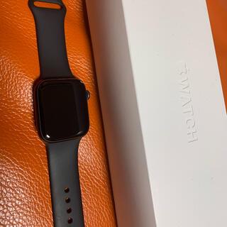Apple Watch - 値下げ可能 Apple Watch series5 セルラーモデル44mm