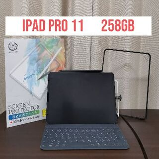 iPad - iPad Pro 11 256GB