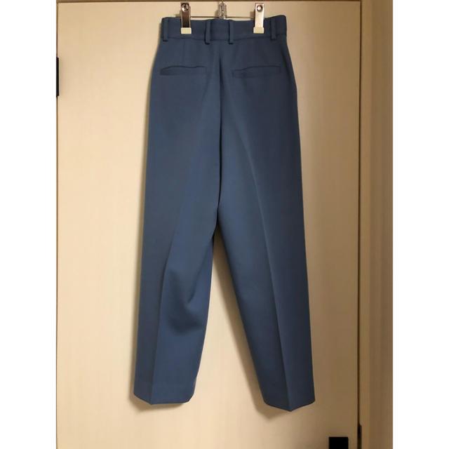 BEAUTY&YOUTH UNITED ARROWS(ビューティアンドユースユナイテッドアローズ)の<6(ROKU)>KERSEY PANTS/パンツ  レディースのパンツ(カジュアルパンツ)の商品写真