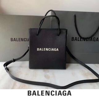 Balenciaga - バレンシアガ ショッピングトートバッグ