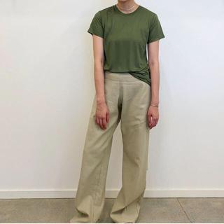 エディットフォールル(EDIT.FOR LULU)のbaserangeトップス(Tシャツ(半袖/袖なし))