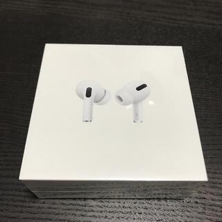 Apple - AirPods pro 本体 新品