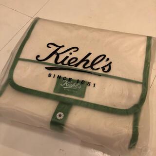 キールズ(Kiehl's)の【新品未使用】kiehl's  トラベルポーチ(ポーチ)