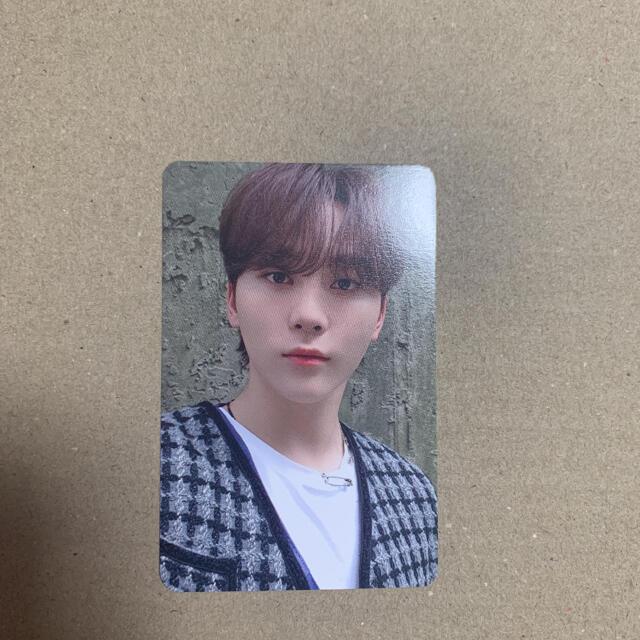 SEVENTEEN semicolon インターパーク yes24 スングァン エンタメ/ホビーのCD(K-POP/アジア)の商品写真