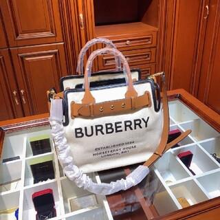 BURBERRY - BURBERRY ショルダーバッグ トートバッグ