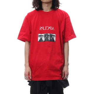 JULIUS - Apclps Staff T-Shirt - JULIUS