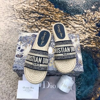 Christian Dior - DIORビーチサンダル