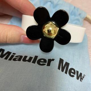 ミオレミュー(Miauler Mew)のミオレミュー バングル(ブレスレット/バングル)