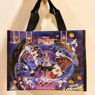 Disney - ディズニー ハロウィン バッグ