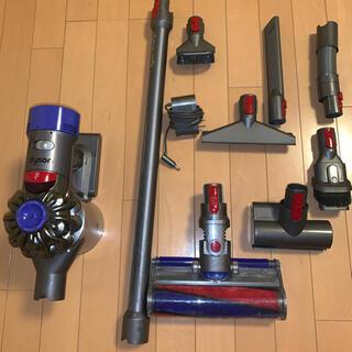 Dyson - ダイソン 掃除機 V8