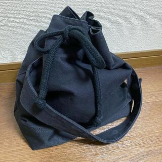 MARGARET HOWELL - 【格安!!!】MHL ワックスコットン ショルダーバッグ
