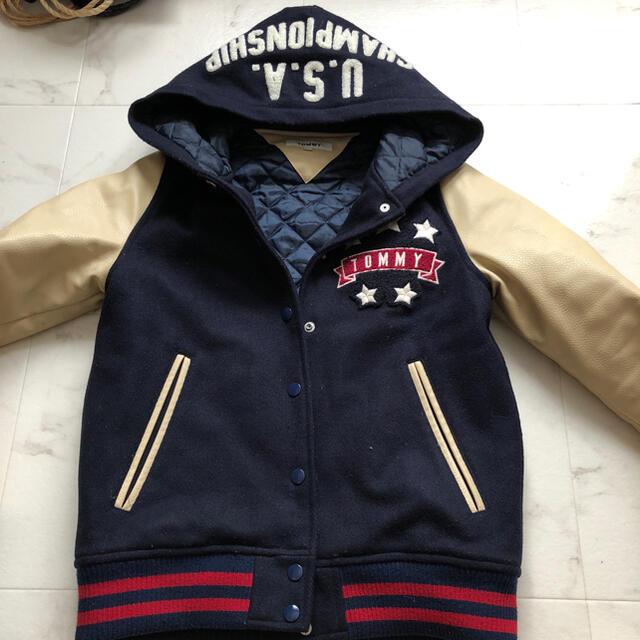 TOMMY(トミー)のトミー スタジャン メンズのジャケット/アウター(スタジャン)の商品写真