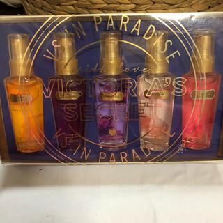 Victoria's Secret - ヴィクトリアシークレット ボディミストセット