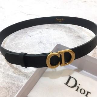 クリスチャンディオール(Christian Dior)のDIOR ベルト(ベルト)