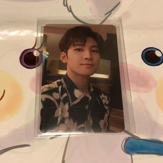 セブンティーン(SEVENTEEN)の火 ウォヌ ヨントン 映像通話 トレカ yes24 seventeen(K-POP/アジア)