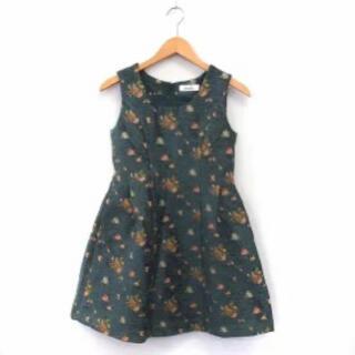 dazzlin - dazzlin ジャンパースカート