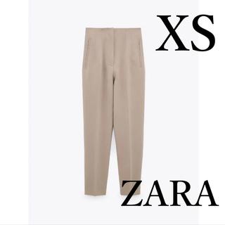 ZARA - ZARA ハイウエストパンツ XS