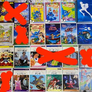 Disney - ディズニー ピクサー ジブリ セット DVD