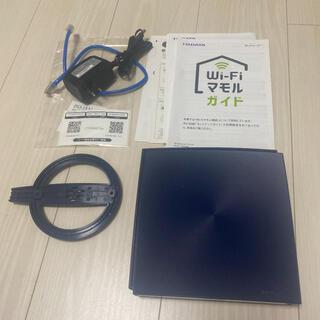 アイオーデータ(IODATA)のI・O DATA WN-AX2033GR2(PC周辺機器)