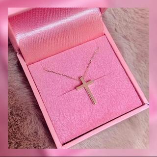 eimy istoire - eimy istoire♡完売品♡Cross Necklace 10K