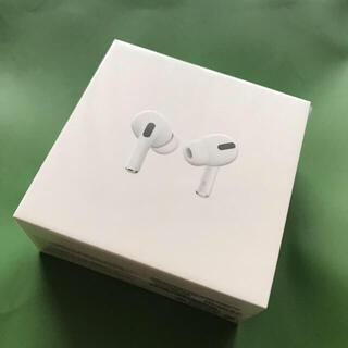 Apple - airpods pro エアポッド プロ1