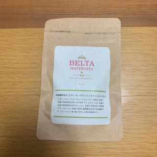 ベルタ 葉酸サプリ BELTA