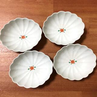 橘吉の小鉢4個セット 新品!(食器)