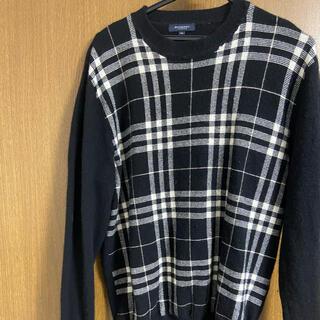 BURBERRY - バーバリーロンドン セーター