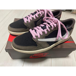 NIKE - Travis scott AJ1 Low