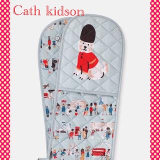 キャスキッドソン(Cath Kidston)の【新品】キャスキッドソン オーブングローブ(収納/キッチン雑貨)