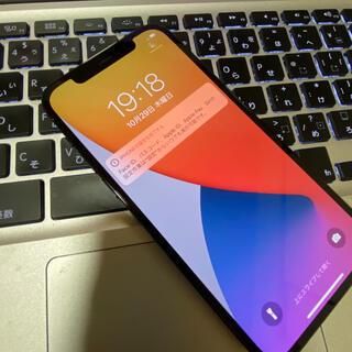 Apple - iPhone 11 Pro Max ミッドナイトグリーン256GB SIMフリー