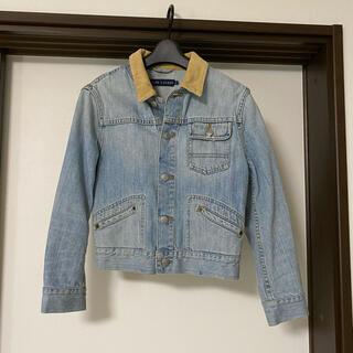 ラルフローレン(Ralph Lauren)のRalph Lauren denim jacket(Gジャン/デニムジャケット)