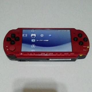 PlayStation Portable - PSP3000 限定モデル