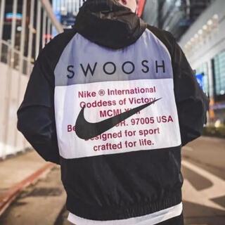 NIKE - Lサイズ NIKE AS M NSW SWOOSH ジャケット新品正規品