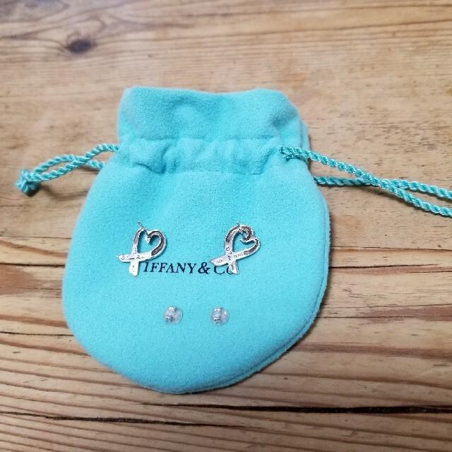 Tiffany & Co.(ティファニー)ののんりな様専用 ティファニー ピアス レディースのアクセサリー(ピアス)の商品写真