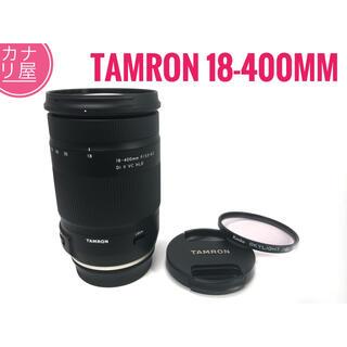 TAMRON - ✨良品✨TAMRON 18-400mm f/3.5-6.3 HLD CANON