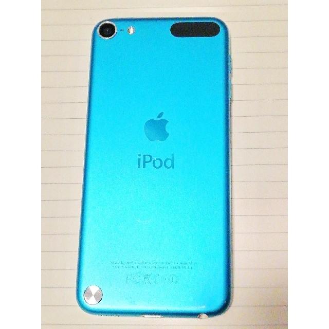 iPod touch(アイポッドタッチ)のkerikeri.b様専用 ipod touch 第5世代 64GB 新品未使用 スマホ/家電/カメラのオーディオ機器(ポータブルプレーヤー)の商品写真