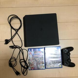 PlayStation4 - PS4 CUH-2000   500GB SONY