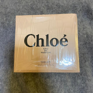 Chloe - クロエ オードパルファム 75ml