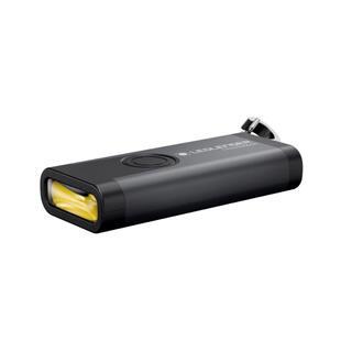 レッドレンザー(LEDLENSER)の【新品未開封】レッドレンザー 充電式 キーホルダーライト K4R 3/4(ライト/ランタン)