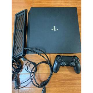 PlayStation4 - PS4 Pro 1TB CUH-7100B [おまけ付き]