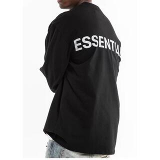 fog essentials ロンTシャツ オリジナル品