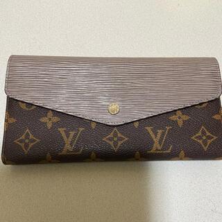 ハンドメイド財布
