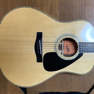 ヤマハ - ヤマハ YAMAHA LL7D アコースティックギター 超美品