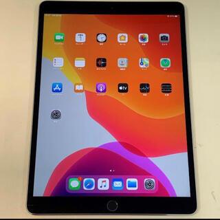iPad - iPad Pro Wi-Fi + Cellula 10.5インチ SIMフリー