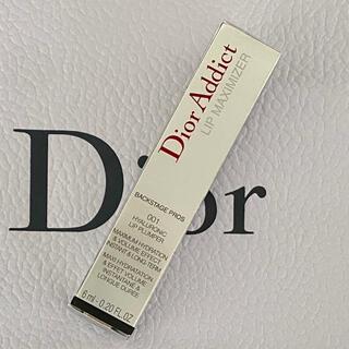 Dior - 新品 Dior ディオール マキシマイザー リップ ピンク