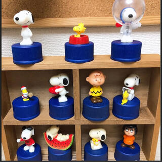 SNOOPY - SNOOPY マスコット 11個セット