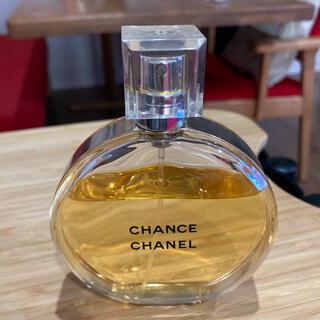 シャネル(CHANEL)のCHANEL 香水 100㍉(香水(女性用))