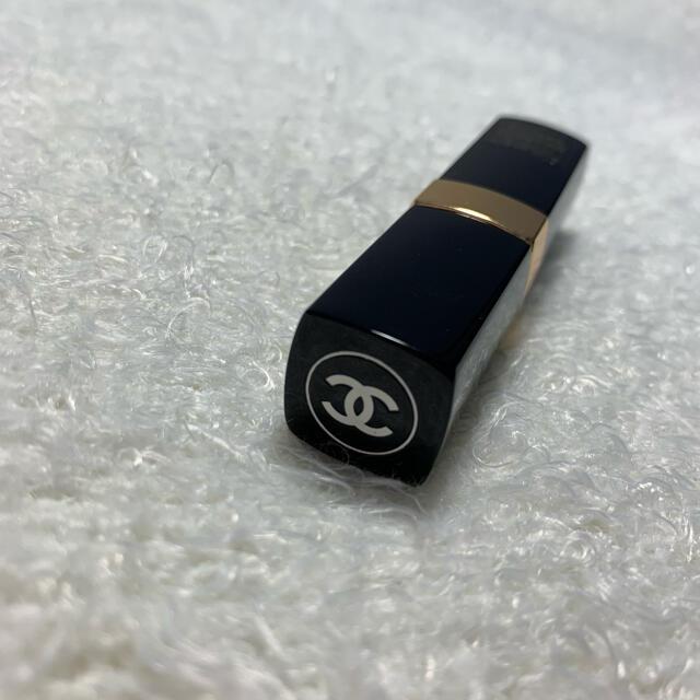CHANEL(シャネル)のCHANEL Rouge Coco Baume/シャネル ルージュココバーム コスメ/美容のベースメイク/化粧品(口紅)の商品写真